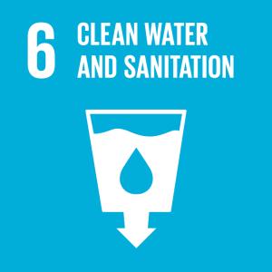 SDG 6 Clean Water & Clean Energy